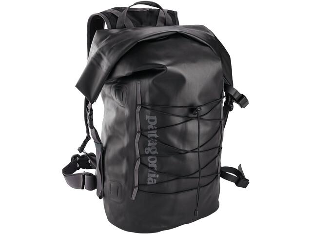 Patagonia Stormfront - Para tener el equipaje ordenado - 45l negro